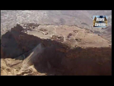 Sikariusze - Starożytne operacje specjalne (Masada)
