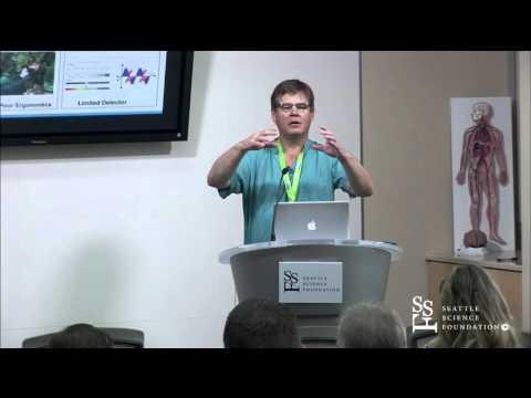 Synaptive Presentation by Johnny Delashaw, MD