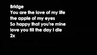 Wizkid - Love my baby Lyrics
