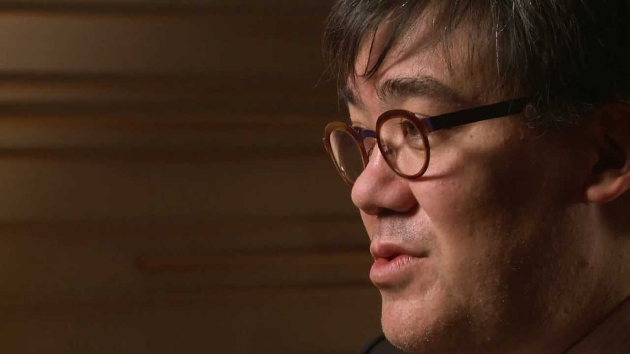 "Alan Gilbert on Beethoven's 9th Symphony and Turnage's ""Frieze"""