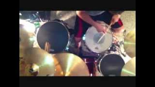 All the small things drum cover Thumbnail