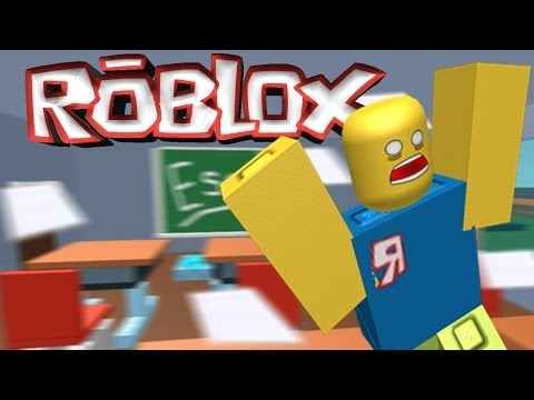 I Quit School!!?!?!? - Roblox