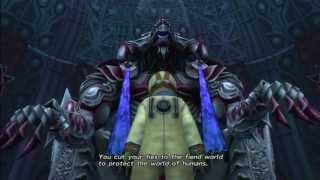 Final Fantasy X-2 Remaster - Unlock Fiend World & Farplane Cup