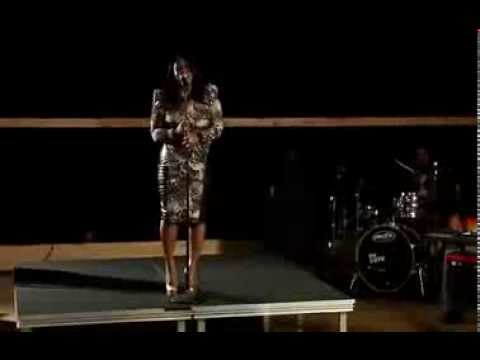 Kim Burrell - I Believe in You and Me -...