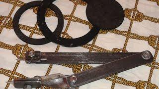 Инструмент для изготовления прокладок своими руками