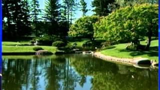 Nikka Yuko Garden Honours - CTV Lethbridge - June 07/13