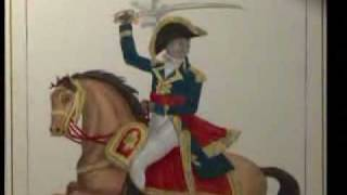 Creole Common Routes; St.Domingue (Haiti) - Louisiana Part 3