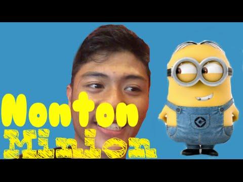 Minion Nonton - Animenzz