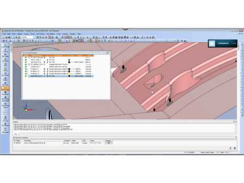 Advanced Drilling - Carbide Drills & Software Requirements