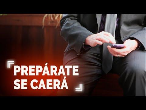 SE CAERÁ INTERNET POR MESES ( 1 ENTRE 8)
