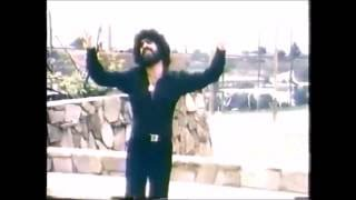 Harout Pamboukjian - Giligia [1980 Video]