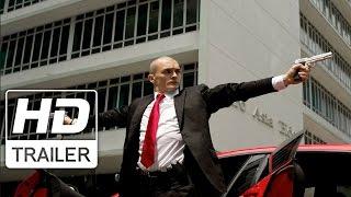 Hitman: Agente 47 | Trailer Legendado HD