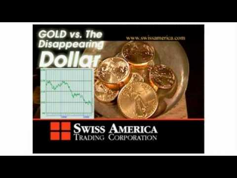 Return To The Gold Standard As The World Order Unravels