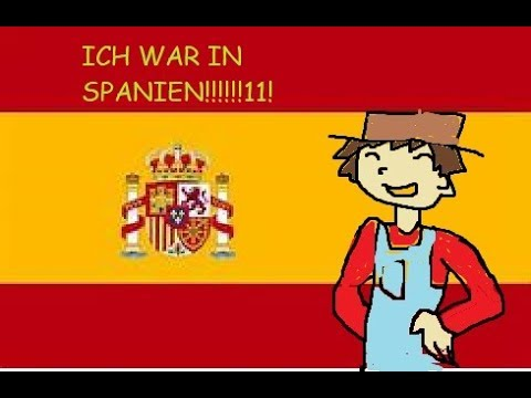 MEINE SPANIENFAHRT?!?!?!?!?!!! -Till Bauer (king, Du Pussy Reagier Mal Auf Den Rap)
