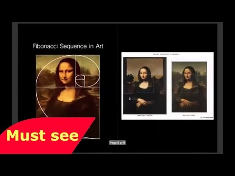 THE GOLDEN RULE   Mystery of the fibonacci Sequence   Short Documentary Film HD