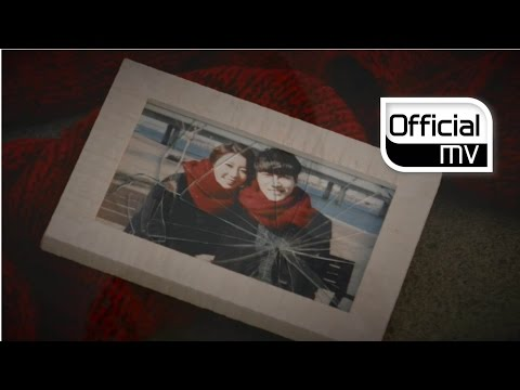 [MV] Navi(나비) _ At the Han(한강앞에서)