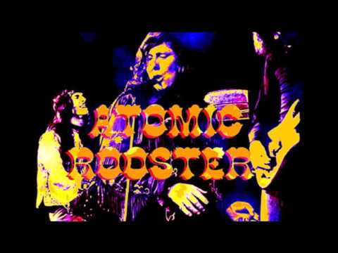 Atomic Rooster - Save Me