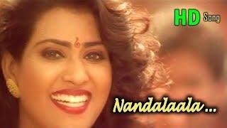 Nandalaala (HD) ... - Independence Malayalam Movie Song | Vani Viswanath | Kalabhavan Mani