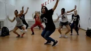 Alkaline Ready Marina TaTanKa Open Dancehall class Penza