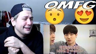 GOT7 Being Gay (GAY7 LOL) | Reaction