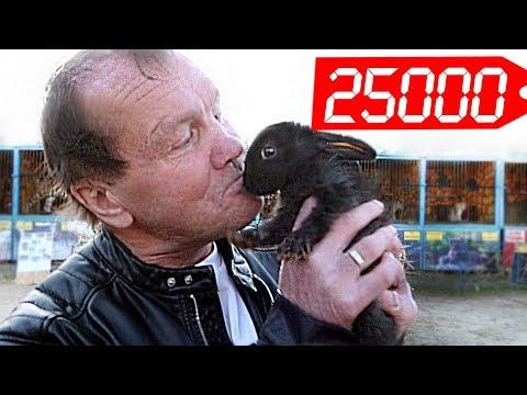 ЧТО КУПИТ БЕЗДОМНЫЙ СЕРГЕЙ НА 25000 / SetPos