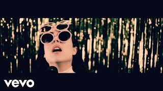 Allie X All The Rage Piano Version Live