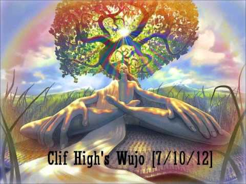 Clif High's Wujo [July 10, 2012]