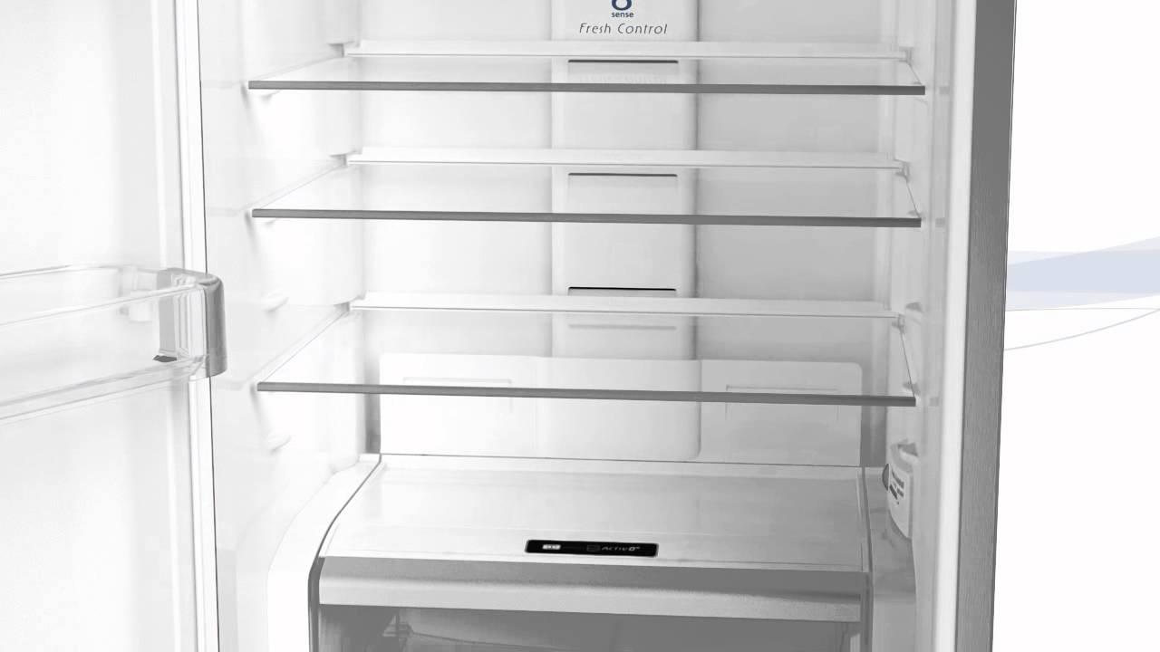 6thsense Refrigerator Activ0 176 Youtube