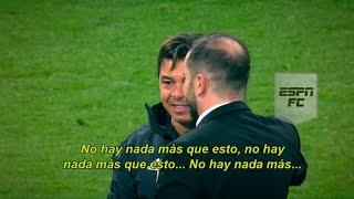 #Finalísima, capítulo 3: River conquistó Madrid y le ganó la Libertadores a Boca