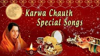karwa-chauth-special-2016-i-anuradha-paudwal-sadhana-sargam-i-full-songs-juke-box