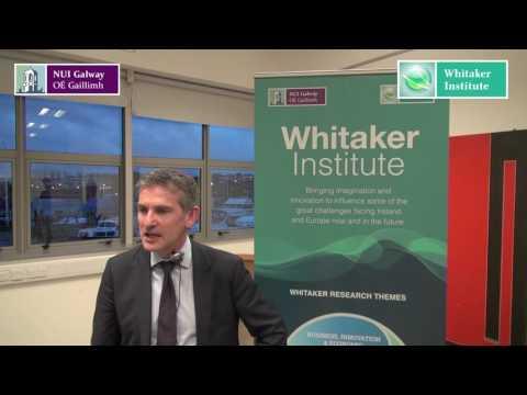 The Impact of TK Whitaker