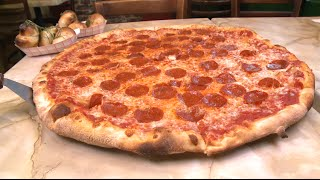 Chicago's Best Pizza: Jimmy's Pizza Cafe