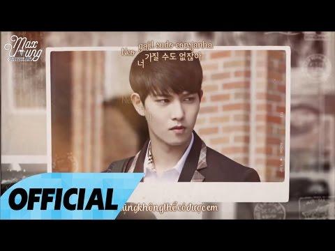 [Vietsub + Kara][MV] Heartbreaking (아프다) - Hwanhee (환희) [OST Orange Marmalade]