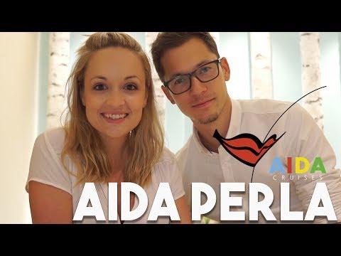 AIDA PERLA LIVE Q&A I Mellis Blog