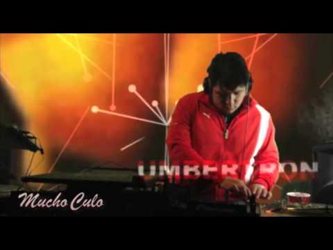 MUCHO CULO: UMBERTRON 120 Min Hard Dance Mix