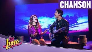 """Soy Luna, saison 3 - Chanson : """"Andaremos""""  (épisode 10)"""