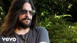 Shooter Jennings - Interview