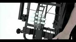 Big & Tall 500 lbs Capacity Heavy Duty Chair - ERA