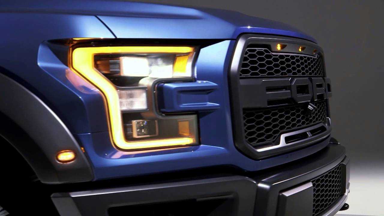 2017 ford f 150 raptor hd youtube voltagebd Gallery