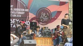 Gambar cover Anak Jalanan - Chrisye + Mecanda - Kulkul Band | ADB Cover | ACRA 2018 | IPB