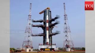 ISRO 100th Satellite Launch: India launches 31 satellites