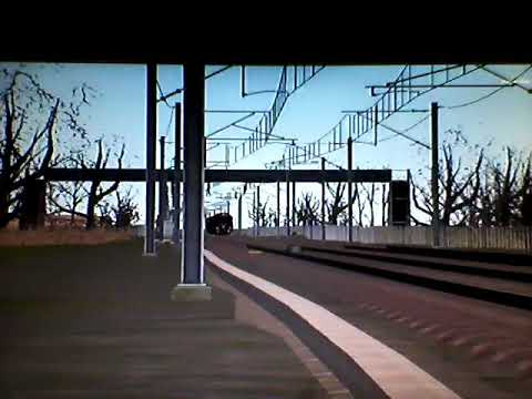 Train Simulator - Prince Purple Rain - Coronation Class Duchess of Sutherland Music Video |