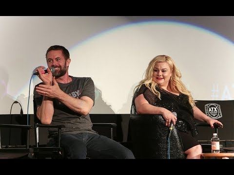 ATX Festival Q&A: The Guest Book (2017)
