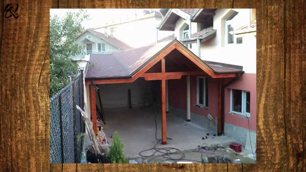 Hammer Build Ltd. - wooden shelters, pergolas, roofs, sheds and gazebos. - Hammer Build Ltd. - Wooden Shelters, Pergolas, Roofs, Sheds And