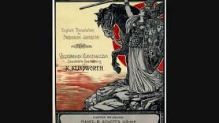 """Wagner: Die Walküre, Act III 1/9 """"Ride of the Valkyries"""" (Furtwangler RAI, 1953)"""