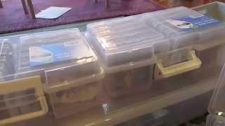 Photo Storage & Organization Project! (part 1)