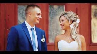 Свадьба в Крыму Севастополь Сергей и Катя