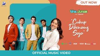 The Junas Feat Yasmin Cukup Dikenang Saja MP3