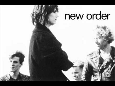New Order - Ceremony (Original Version) + Lyrics music