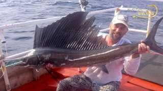 Рыбалка в Тайланде 2014 / www.adventure-fishing.ru(Многодневная морская рыбалка. Рыбалка в Таиланде с ADVENTURE FISHING CLUB. Мы организовываем различные озёрные и..., 2014-02-21T13:21:02.000Z)